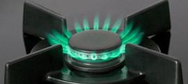 Groen gas
