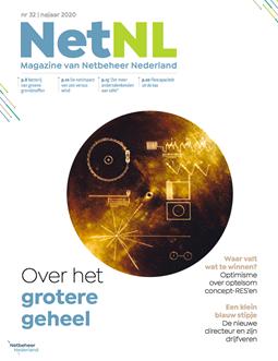 Net NL nummer 32