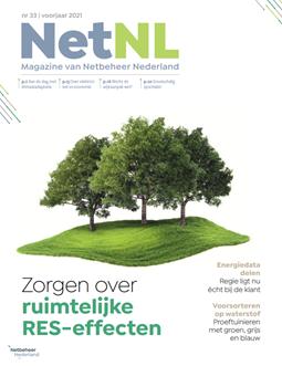 Net NL nummer 33