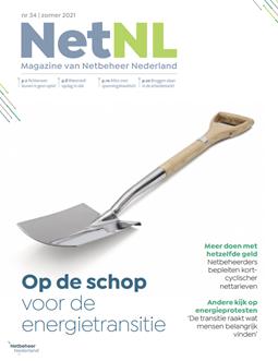 Net NL nummer 34