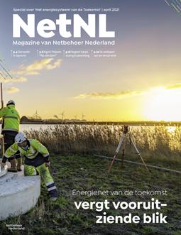 Net NL special Energiesysteem van de toekomst