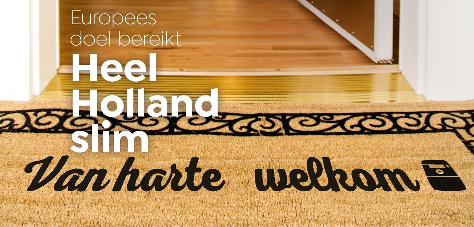 Special Net.nl over afronden project slimme meter