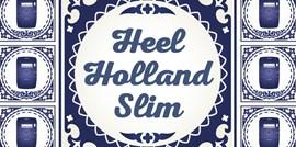 Uit Net NL Special Slimme meter: Heel Holland Slim