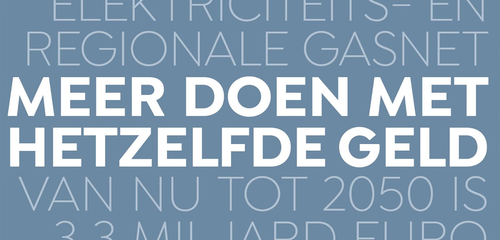 Uit Net NL#34: Meer doen met hetzelfde geld