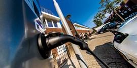 Uit Net NL: De opmars van e-vervoer