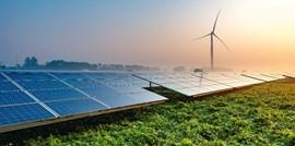 Aandeel duurzame energie stijgt in 2019 met 13 procent, vooral zon