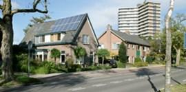 Energiebesparing in de gebouwde omgeving