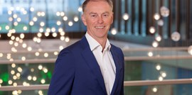 André Jurjus in Focus: 'Zonder netwerken geen energietransitie'
