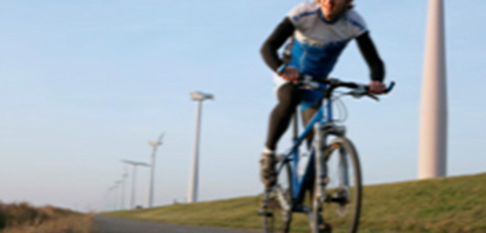 Wet windenergie op zee enorme doorbraak voor energietransitie