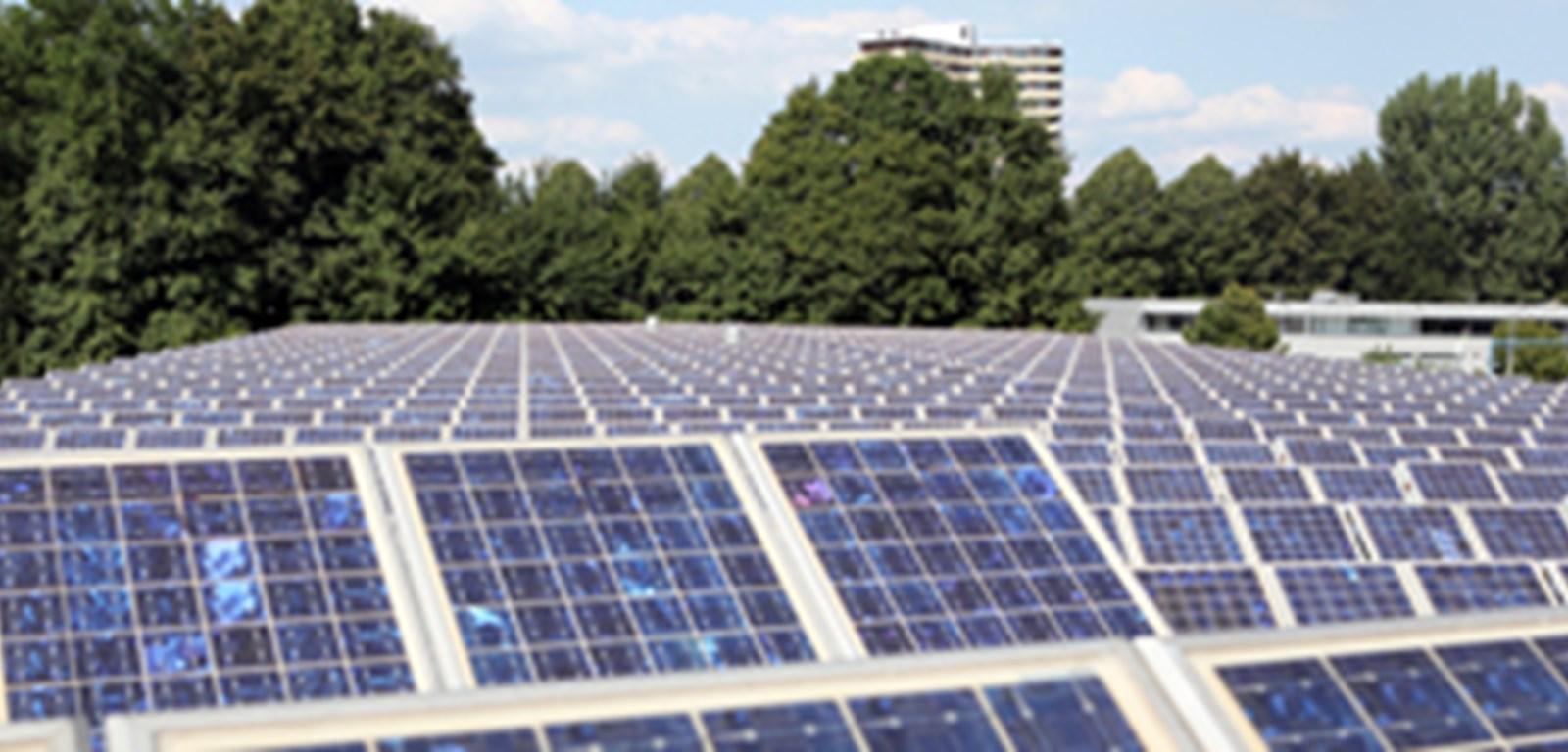 Zonnestroom voorziet 2,5 miljoen Nederlandse huishoudens volledig van elektriciteit in 2023