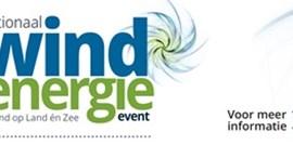 Nationaal Windenergie Event - 21 april 2016