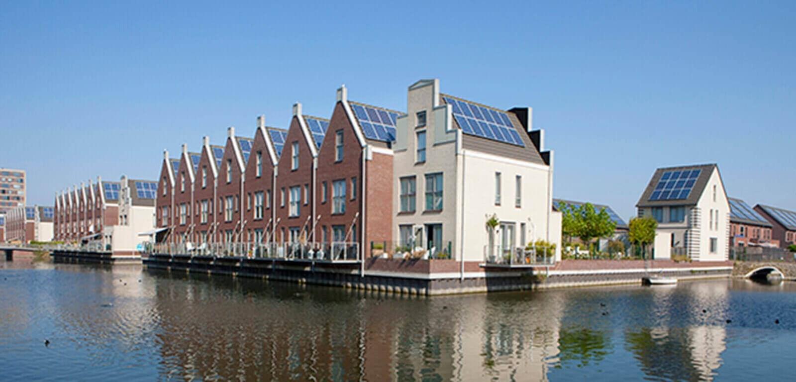Netbeheer Nederland ondertekent Green Deal Aardgasloze wijken