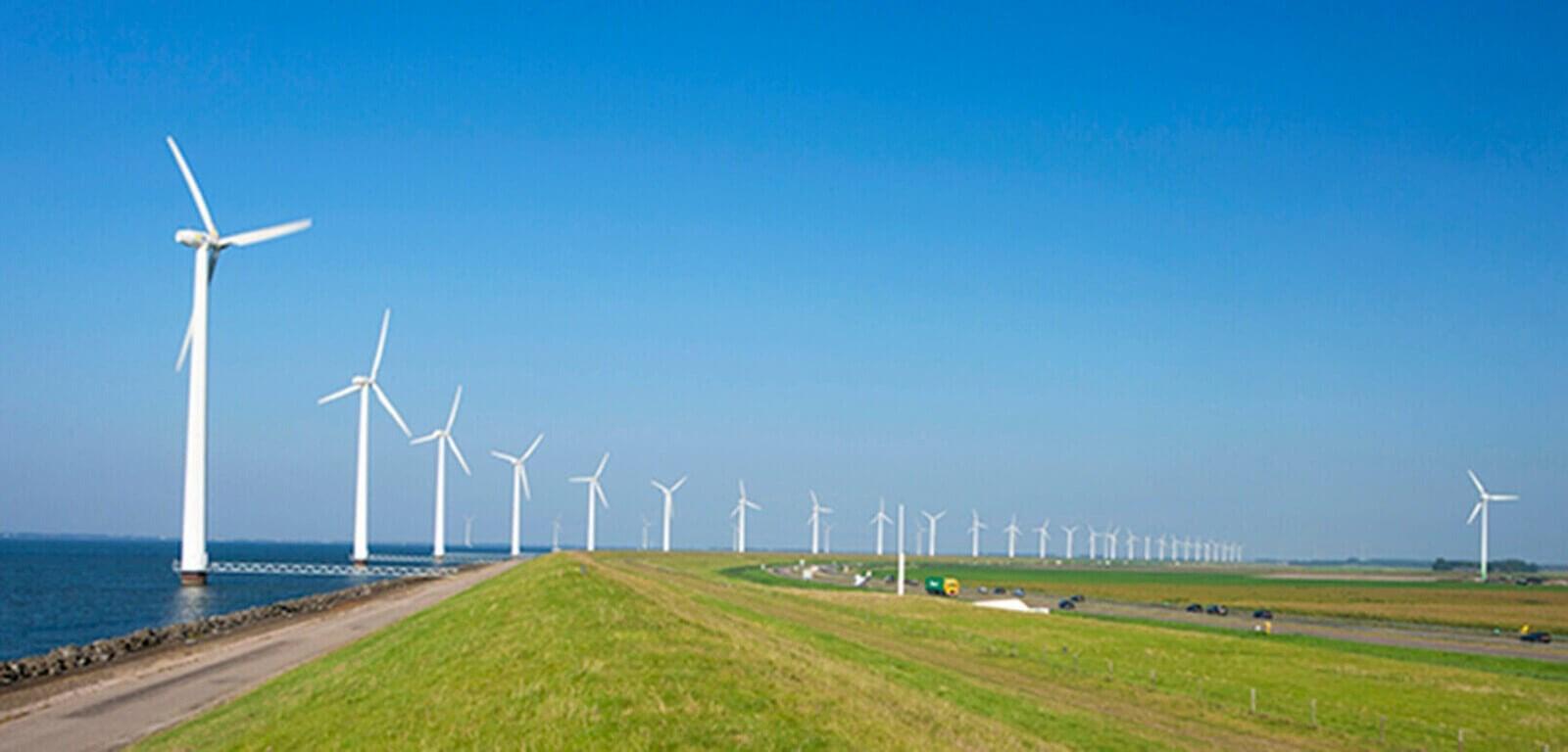 Podcast BNR Energie over energietransitie