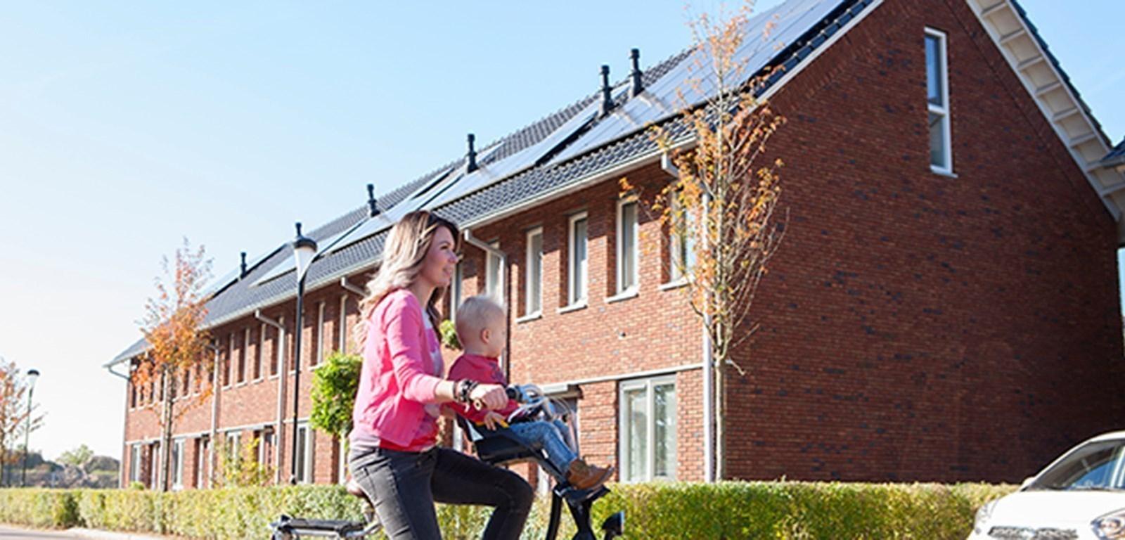 Brede wooncoalitie gaat voor meer betaalbare, duurzame woningen