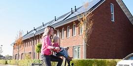 Integrale scenario's voor klimaatneutraal Nederland 2050 basis voor toekomstige infrastructuur