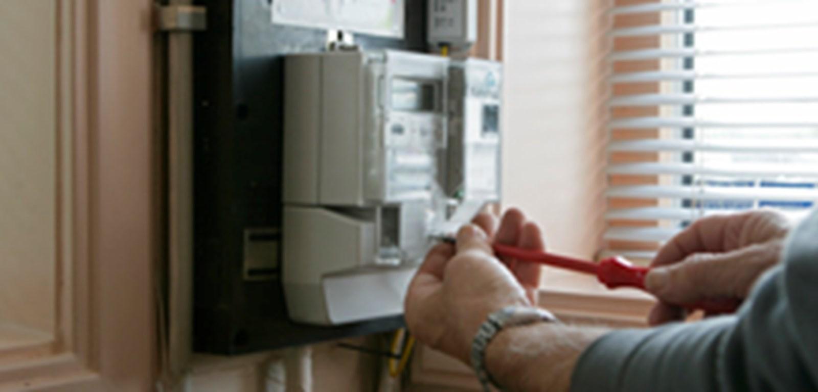 Slimme energiemeter hangt in 73% huishoudens