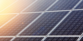 Netbeheerders en zonsector slaan handen ineen