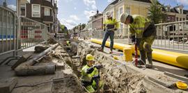 Snel duidelijkheid nodig over kosten verwijderen gasaansluiting