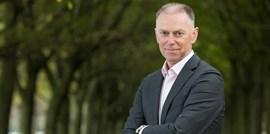 André Jurjus kondigt vertrek aan bij Netbeheer Nederland