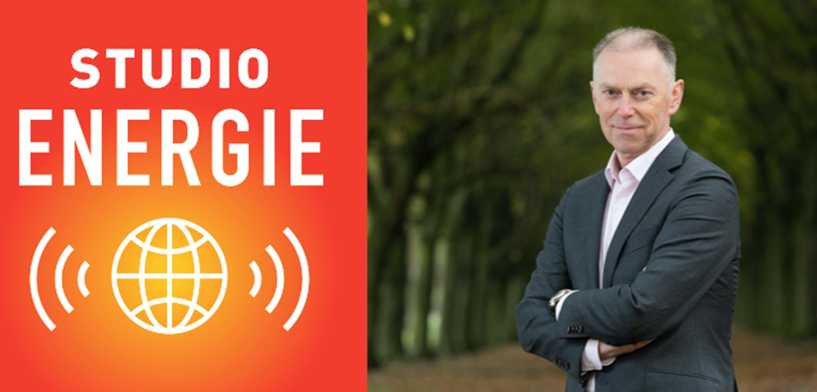 Netcapaciteit: podcast over de knelpunten én de oplossingen