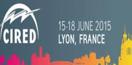 Online inschrijving voor CIRED 2015 in Lyon geopend