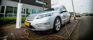 Nederland En Noorwegen Koppelen Elektrische Auto Aan Flexibel