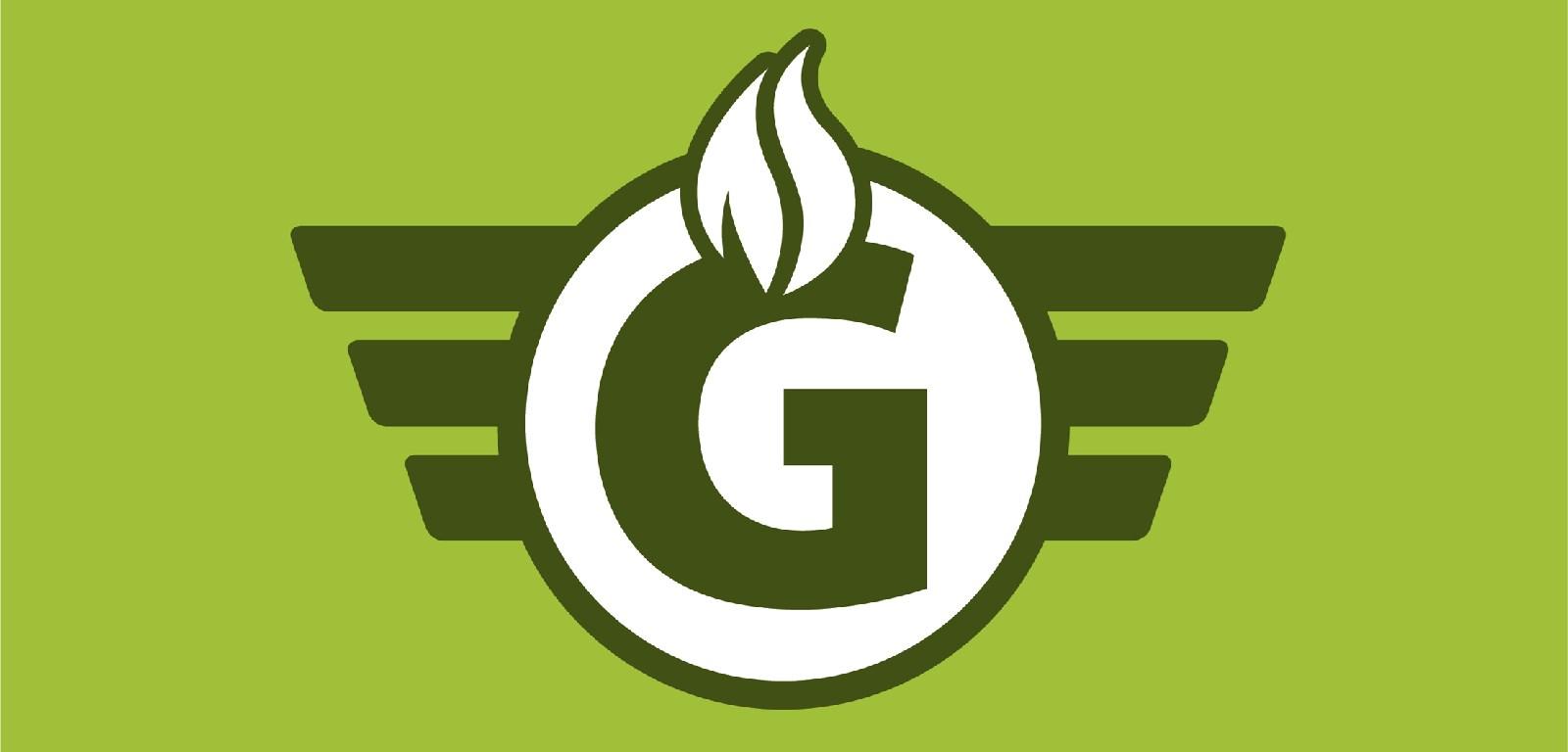 Gas. De groene motor.
