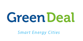Green Deal Smart Energy Cities naar volgende fase