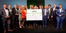 Netbeheer Nederland tekent Green Deal Aquathermie