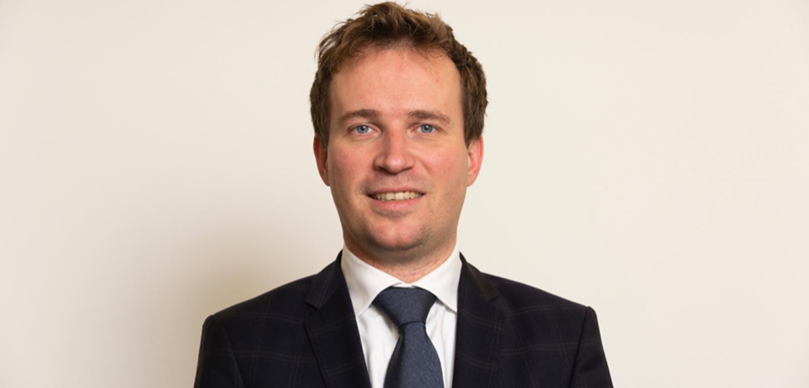 Directie Netbeheer Nederland uitgebreid met Directeur Beleid & Energietransitie