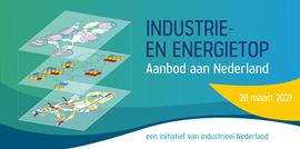 Energie- en Industrietop op vrijdag 26 maart
