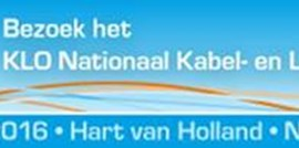 Graafschades omlaag! 2 november: Nationaal Kabel- en Leidingcongres