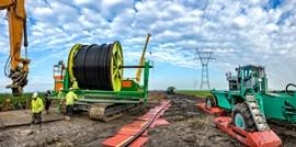 PwC-rapport: tijdige ombouw energiesysteem in gevaar door onvoldoende financieringsmogelijkheden
