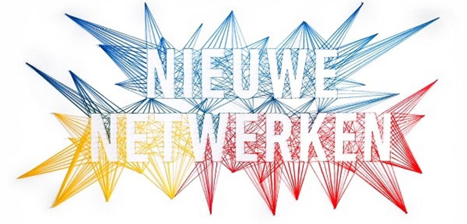 Terugblik-magazine congres Nieuwe Netwerken