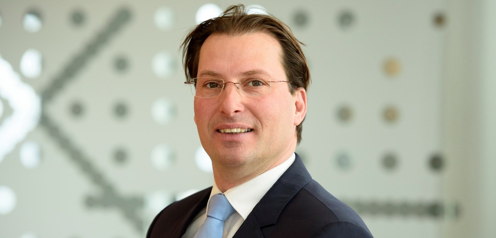 Marc van der Linden nieuwe voorzitter Netbeheer Nederland