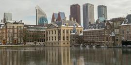 Politiek kruist degens tijdens Mauritshuisdebat over Energietransitie