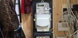 Onderzoek naar elektriciteitsongevallen in huis: 270 incidenten geregistreerd