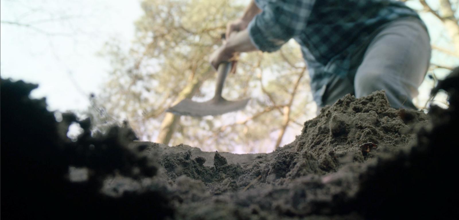 Lancering campagne Veilig graven