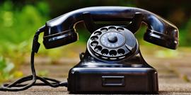 Valse telefoontjes uit naam van Netbeheer Nederland