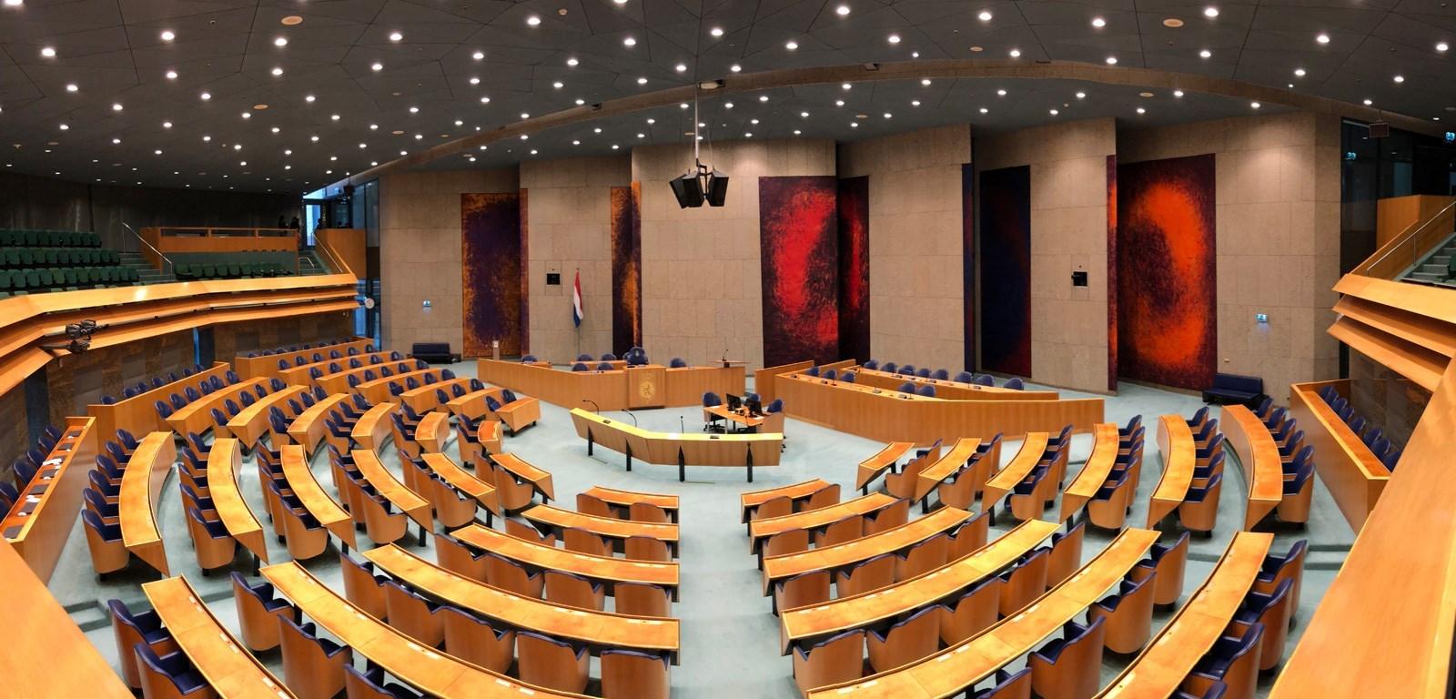 Minister Wiebes: netten beter benutten met nieuwe spelregels en systeembenadering