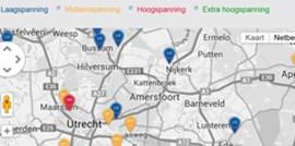 Spanningskwaliteit opvraagbaar via www.UwSpanningskwaliteit.nl