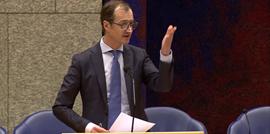 Plenaire behandeling Wetsvoorstel VEt