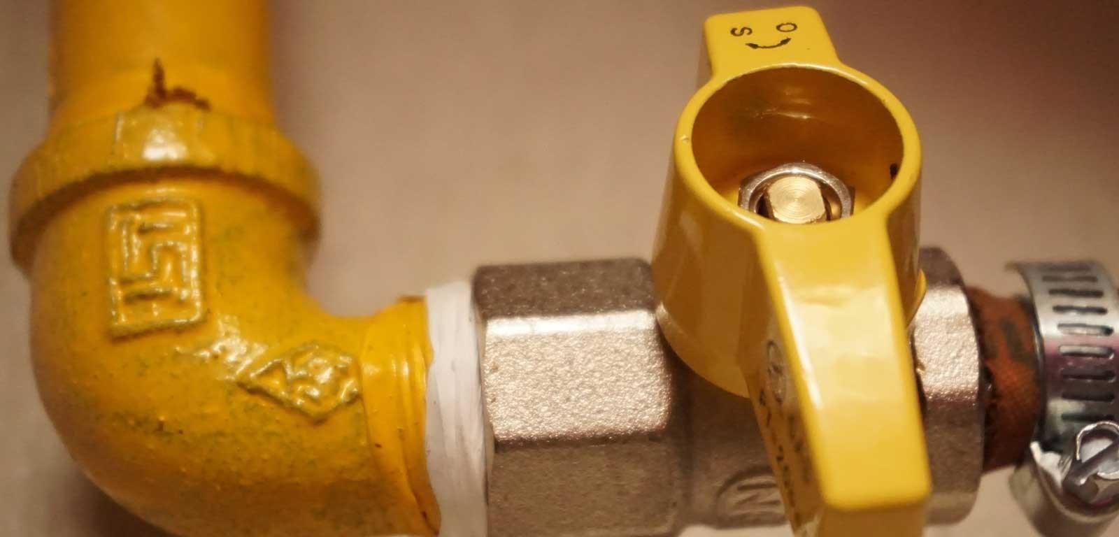 Huidige gasnet geschikt te maken voor waterstof