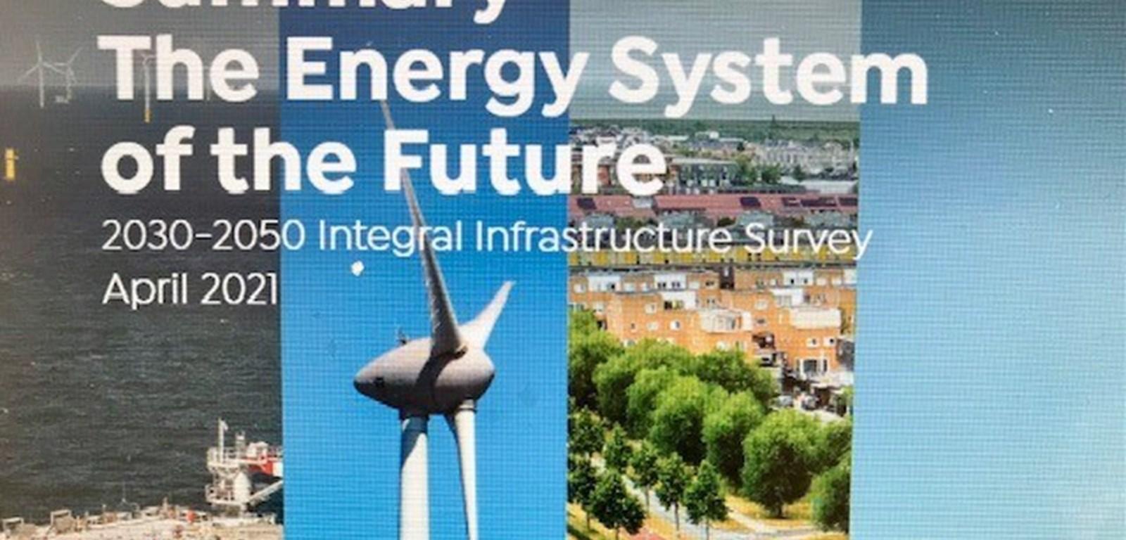 Vertaling beschikbaar: The Energy System of the Future