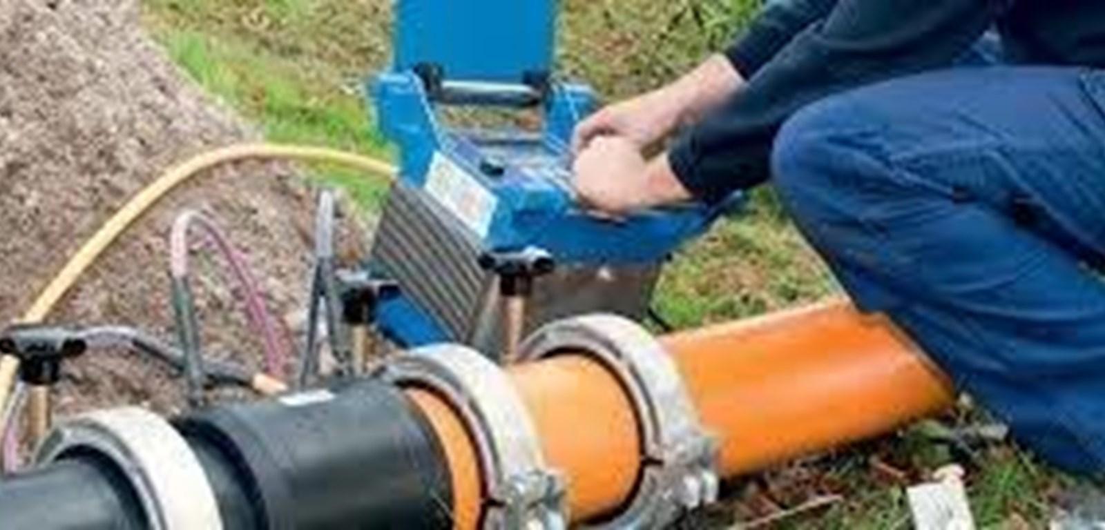 Strengere eisen voor lassen van PE leidingen