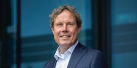 Evert den Boer nieuwe voorzitter Netbeheer Nederland