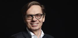Dick Weiffenbach nieuwe directeur Netbeheer Nederland