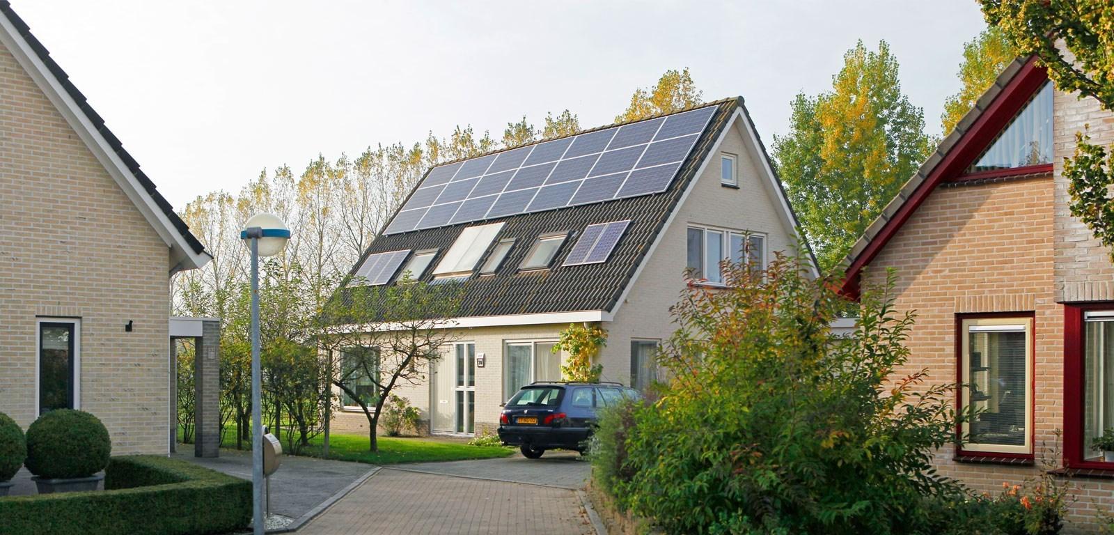 CBS publiceert voortaan data over zonne-energie