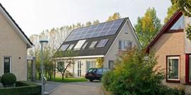 CBS publiceert data zonne-energie