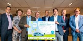 Oproep netbeheerders: maak slim laden elektrische auto's de norm!